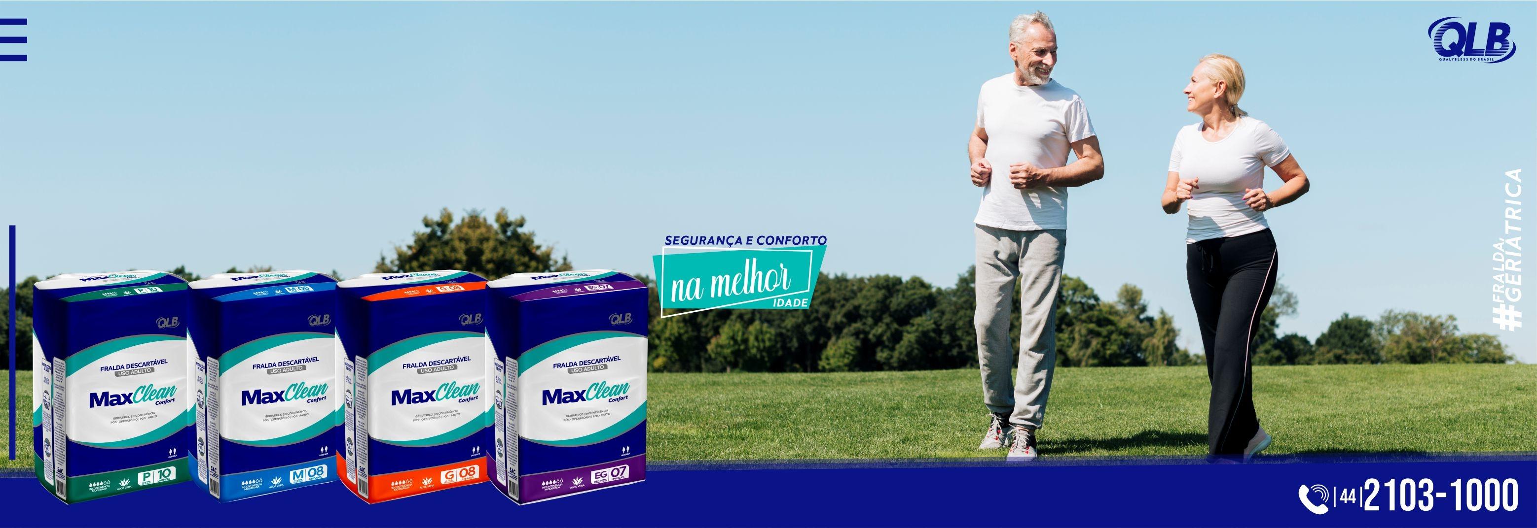 banner max clean